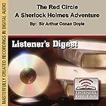 The Red Circle: A Sherlock Holmes Adventure | Arthur Conan Doyle