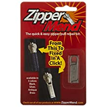 Zipper Mend ZipperMend-Black