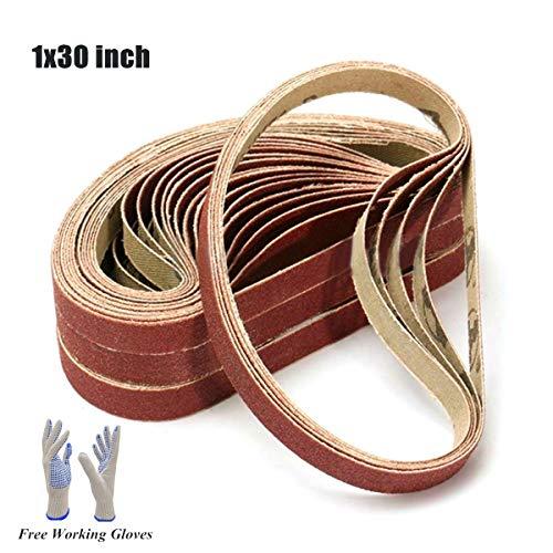 Bestselling Power Sander Belts