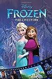 Disney's Frozen Cinestory (Disney Frozen)