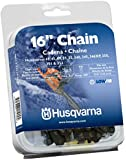Husqvarna 531300437 16-Inch H30-66 (95VP) Pixel Saw Chain, .325-Inch by .050-Inch