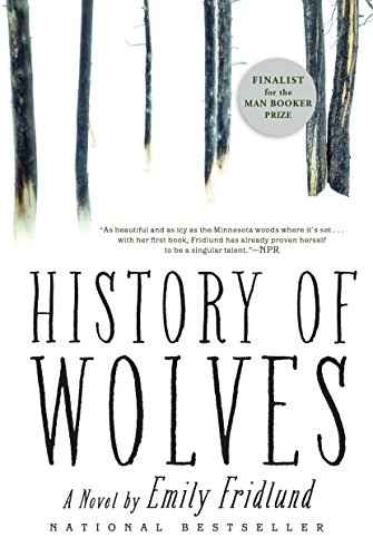 History of Wolves: A Novel pdf epub download ebook
