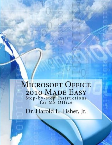 Download Microsoft Office 2010 Made Easy: Introduction to Microsoft Office 2010 pdf epub