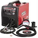 Lincoln Electric Easy-Core 125 Welders