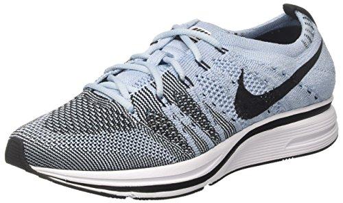 Flyknit Turquoise Nike de Chaussures Blueblackwhite Mixte Trainer Gymnastique Adulte Cirrus vddqTAwW