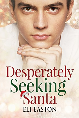 Desperately Seeking Santa cover
