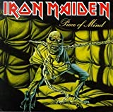 Piece of Mind by Iron Maiden (1983-08-02)