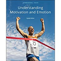 Sc: Understanding Motivation and Emotion, Seventh Edition Student Choice Print on Demand