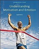 Cover of UNDERSTANDING MOTIVATION+EMOTION