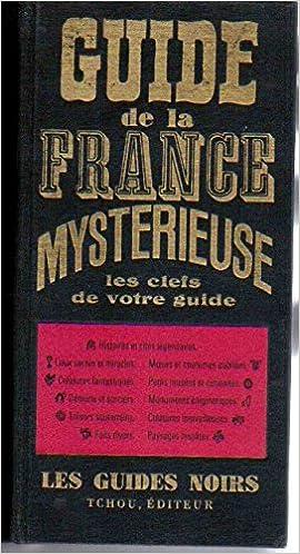 De la france mystérieuse | probtiumlight.