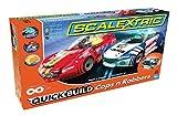 Scalextric C1323T Build, Race Quick Build Cops N