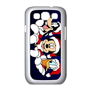 Samsung Galaxy S3 9300 Cell Phone Case White Disney RJZ Personalized Unique Cell Phone Case