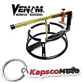 Venom Motorcycle Portable Bead Breaker Tire Rim