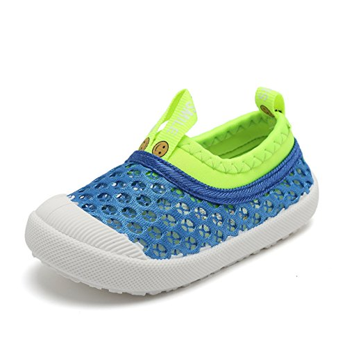 Children's Breathable Slip-on shoes Kid's Summer Fashion Sneakers For Boys&Girls (Toddler / Little Kid)