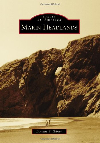 Marin Headlands (Images of America)