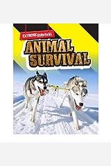 [(Animal Survival )] [Author: Lori Hile] [Feb-2012] Paperback
