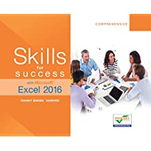 Skills for Success with Excel 2016 Comprehensive (Skills for Success for Office 2016 Series)