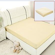 Amazon rubber mattress covers
