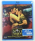 Miss Saigon: 25th Anniversary Performance Recorded Live in London's West End 西貢小姐: 25週年紀念音樂劇 (Region A Blu-ray) (Hong Kong Version) -  Audio CD