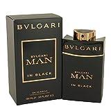Bvlgari Man In Black Sets, 4 Count