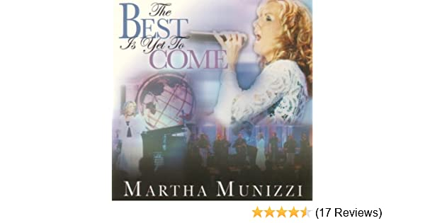 martha munizzi because of who you are free mp3