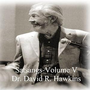 Satsang Series, Volume V Speech