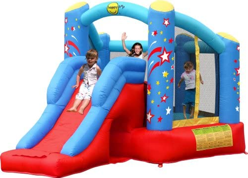 Ultimate Combo hamaca 9136 13 x 9ft niños Castillo hinchable ...