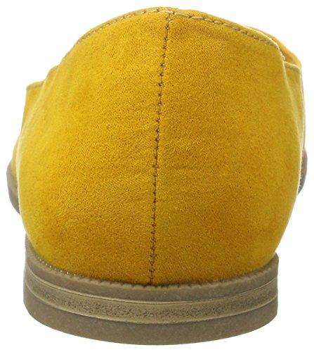 mango Bailarinas Naranja 637 Mujer Tozzi Marco 22128 qXpwxUx6