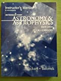 Introduction to Astronomy and Astrophysics, Zeilik, Michael, 0030245575