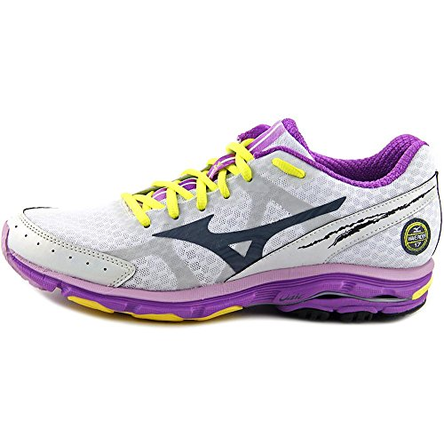 9f45877c Mizuno Wave Rider 17 vs. 18 – What's the Difference? - Train for a ...