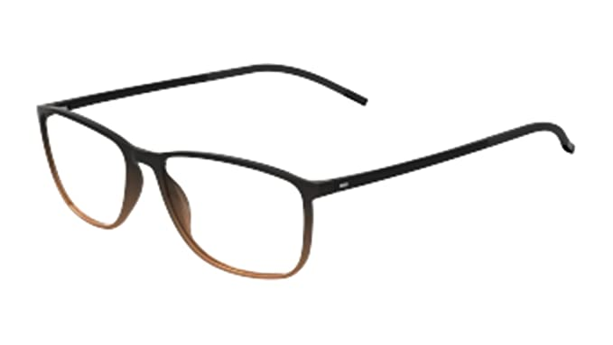 97f266b830 Image Unavailable. Image not available for. Color  Silhouette Eyeglasses  SPX Illusion Fullrim 2888 ...