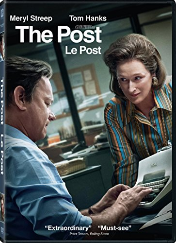 The Post (Bilingual)