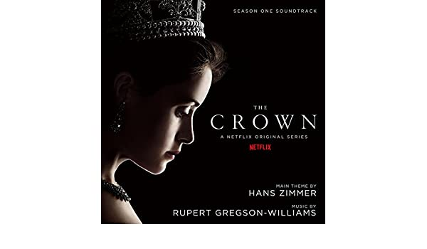 The Crown: Season One (Soundtrack from the Netflix Original ...