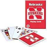 Nebraska Playing cards