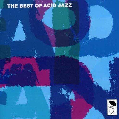 UPC 029667512329, The Best of Acid Jazz