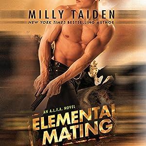 Elemental Mating Audiobook