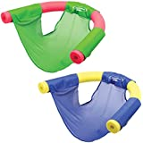 SwimWays Noodle Sling- Floating Pool Chair for Adults