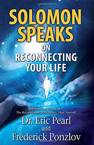 Solomon Speaks on Reconnecting Your Life PDF