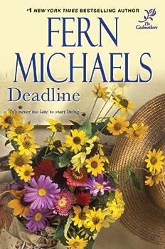 Deadline 0758266049 Book Cover