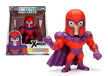 Amazon jada 4 metals x men magneto m140 97903 toys games jada 4quot metals x men magneto m140 97903 publicscrutiny Choice Image
