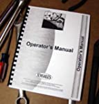 DeLaval Cream Separator Models 514 518 519 OP