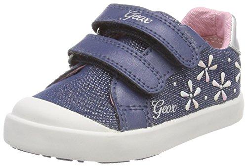 Pictures of Geox Kilwi Girl 4 Sneaker avio 22 B82D5C0LGBCC4005 1