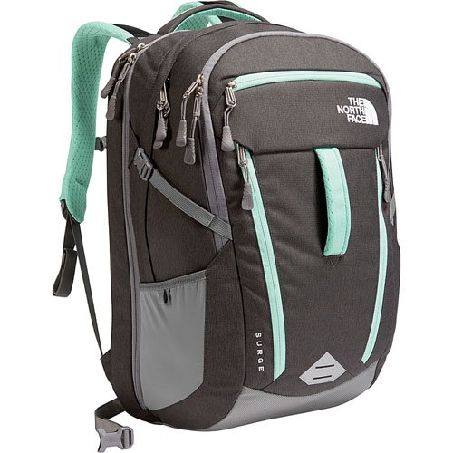 - The North Face Women's Surge Laptop Backpack
