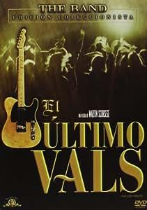 El ultimo vals (Edición caja metálica) [DVD]