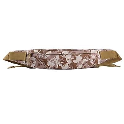 Pochettes de camouflage Sports extérieurs Marathon Waterproof Mini Bag A4