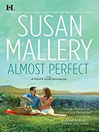 Almost Perfect by Susan Mallery ebook deal