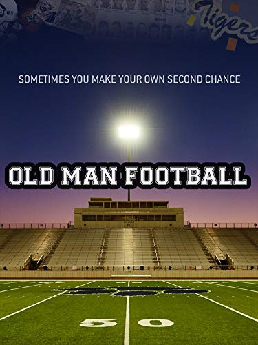 Background Signed - Old Man Football