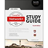 CompTIA Network+ Study Guide: Exam N10-007 (Comptia Network + Study Guide Authorized Courseware)