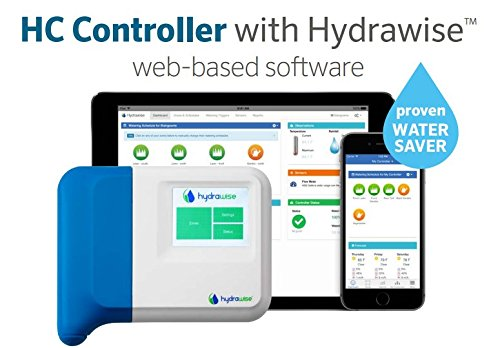 Hunter Hydrawise 12 Zone HC-1200i WiFi Irrigation Controller HC12