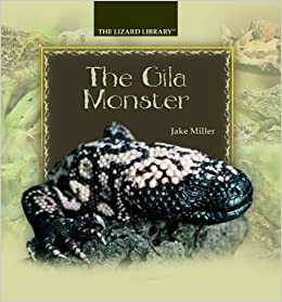 Book The Gila Monster (Lizard Library)